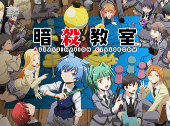Assassination-Classroom-Season-2-Airs-January-7th-+-New-Visuals-&-Commercial-Revealed
