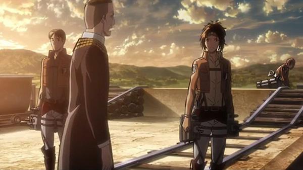 Attack on Titan Season 2 - HD Preview Video - Otaku Tale