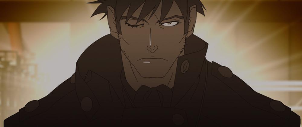 Kizumonogatari-I-Tekketsu-hen-Character-Visual-Guillotinecutter