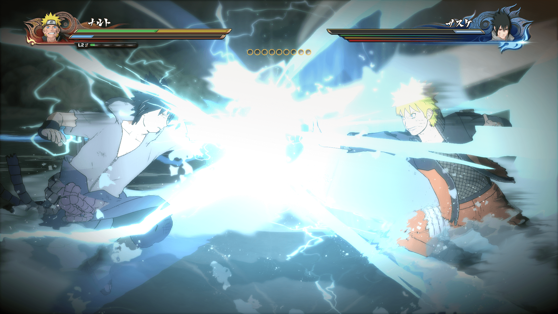 Naruto Shippuden- Ultimate Ninja Storm 4 December Screenshots 31