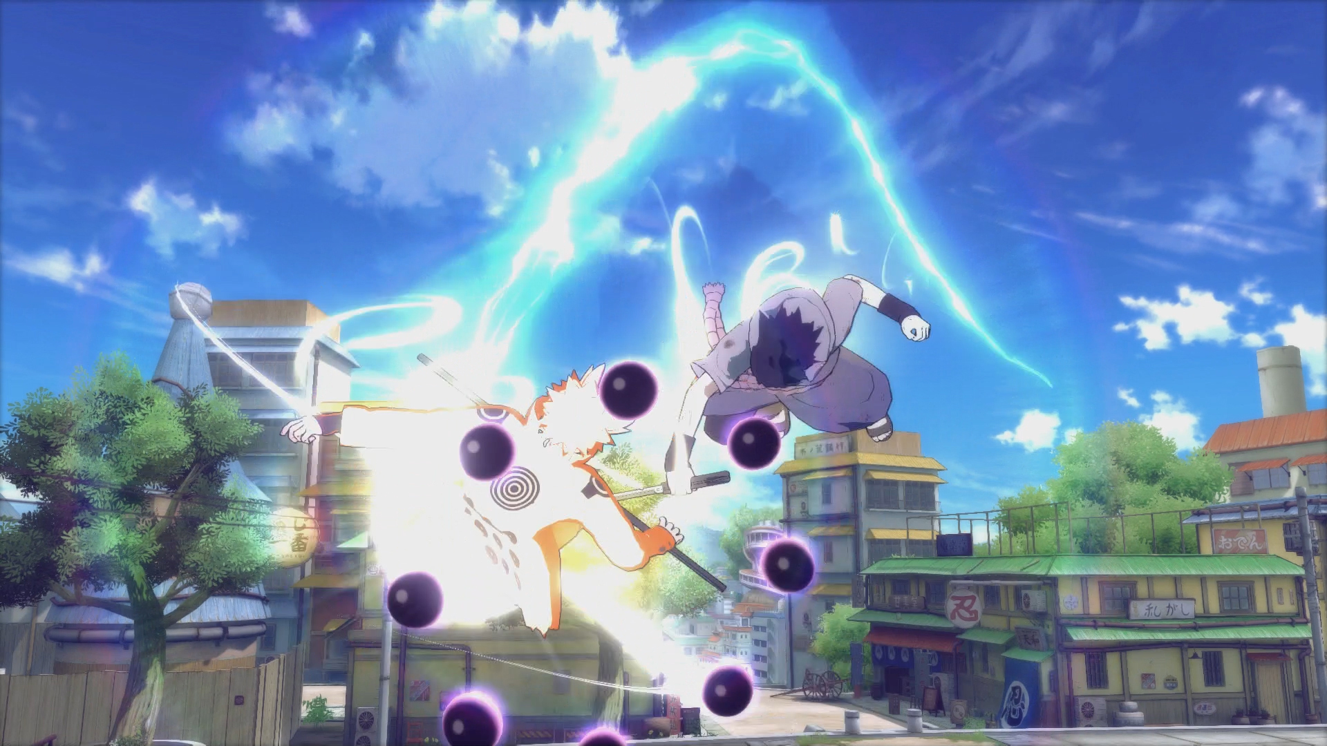Naruto Shippuden- Ultimate Ninja Storm 4 December Screenshots 40