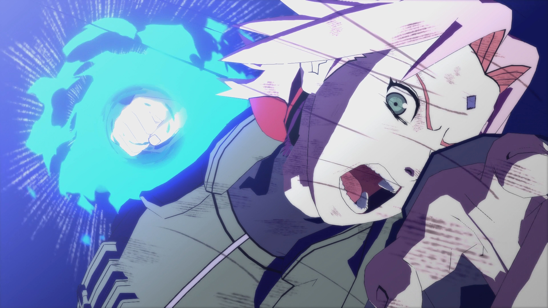 Naruto Shippuden- Ultimate Ninja Storm 4 December Screenshots 45