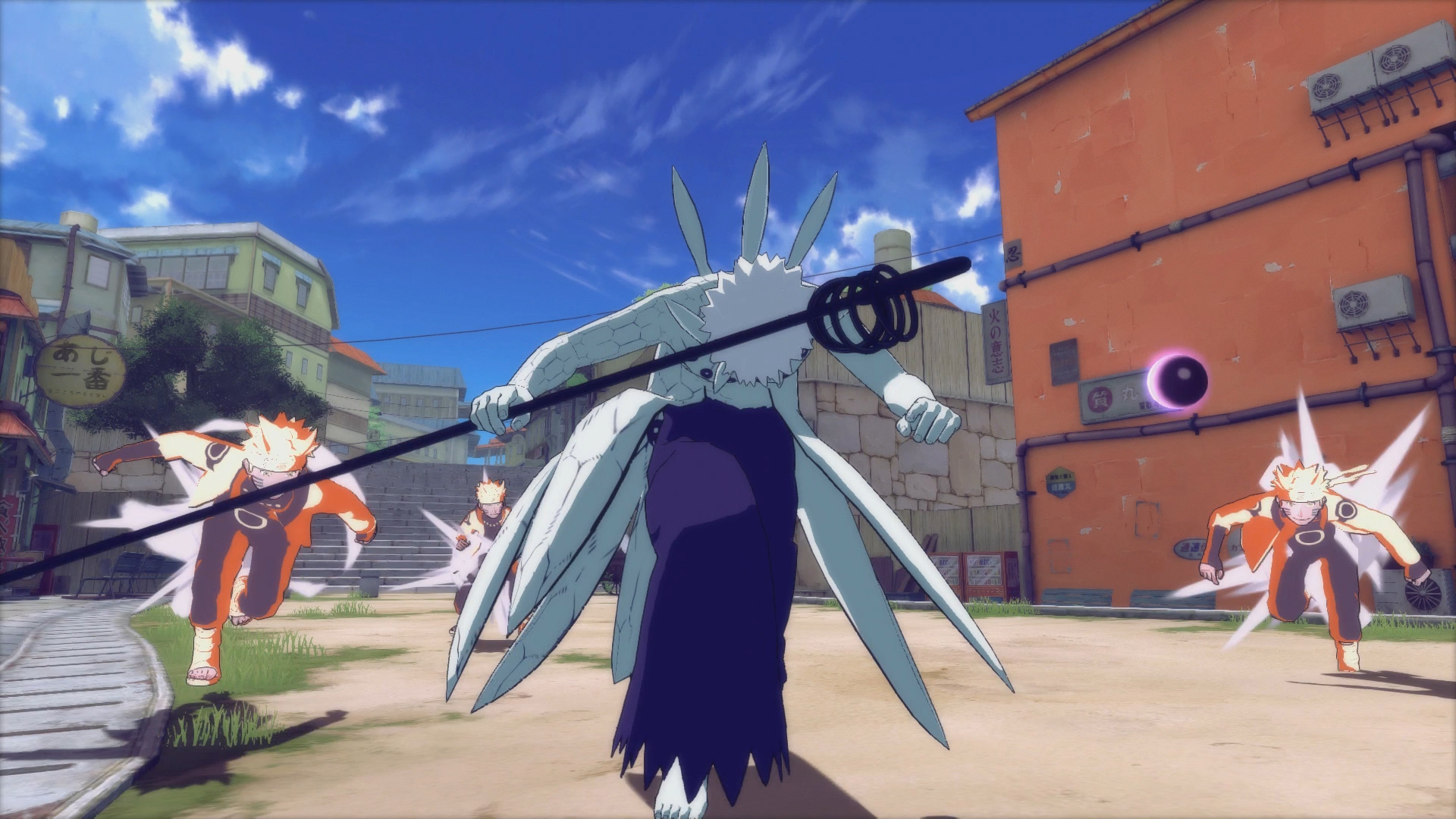 Naruto Shippuden- Ultimate Ninja Storm 4 December Screenshots 47