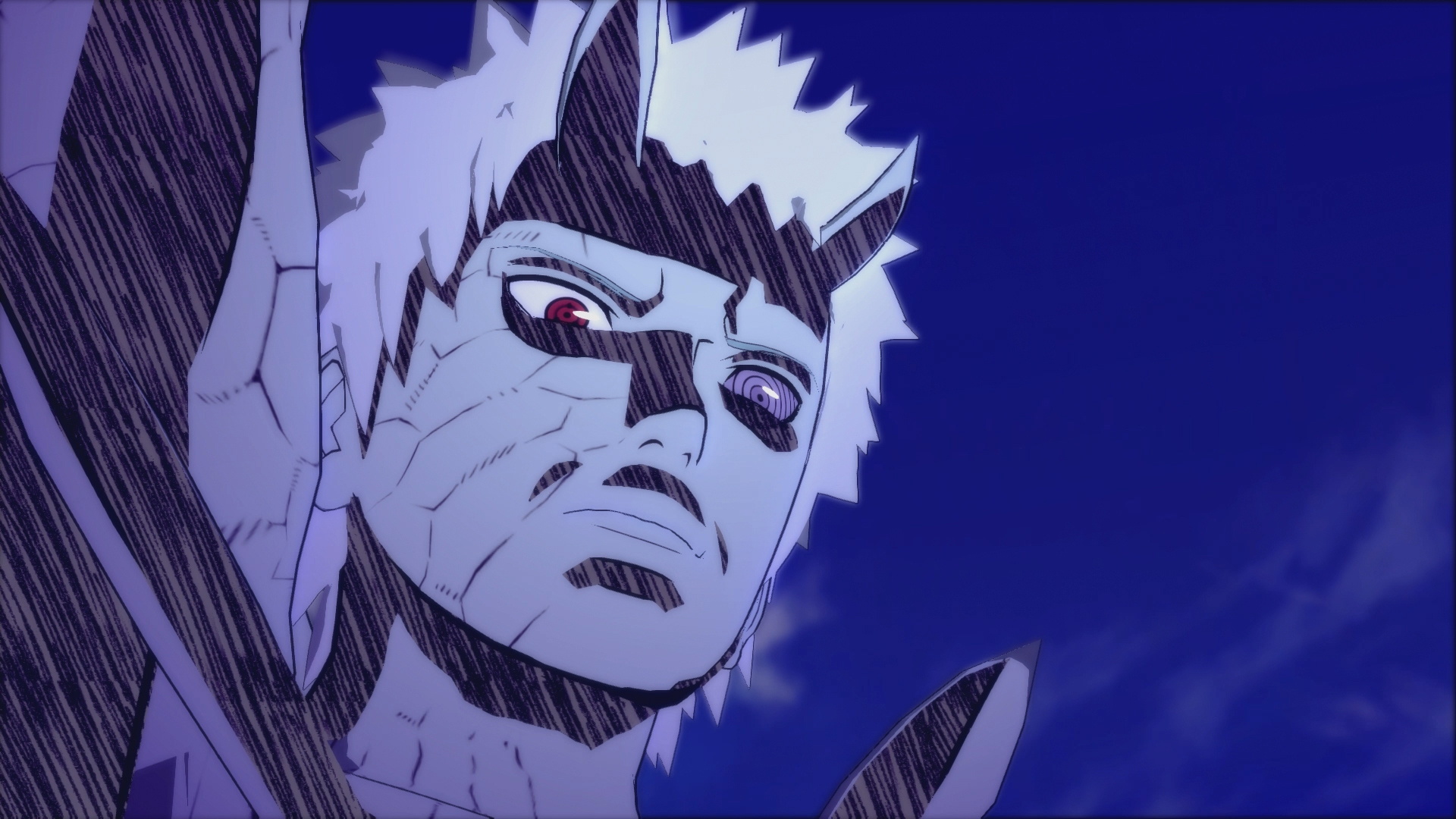 Naruto Shippuden- Ultimate Ninja Storm 4 December Screenshots 48