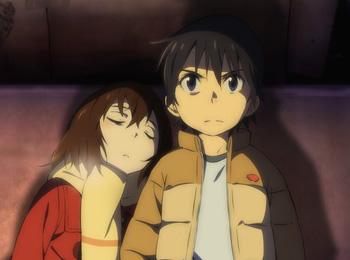 New-Visual-&-Promotional-Video-Revealed-for-Boku-dake-ga-Inai-Machi-Anime