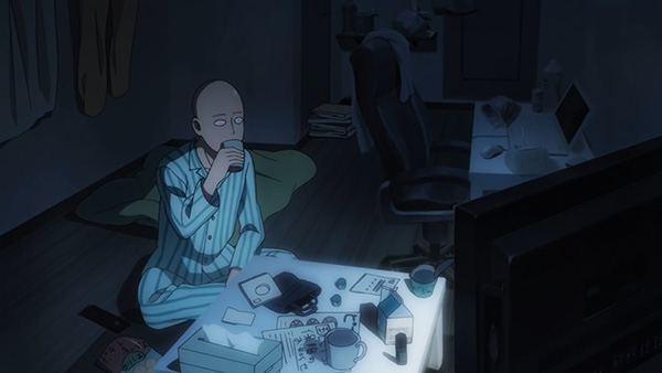 One-Punch-Man-OVA-1-&-OVA-2---Promotional-Videos