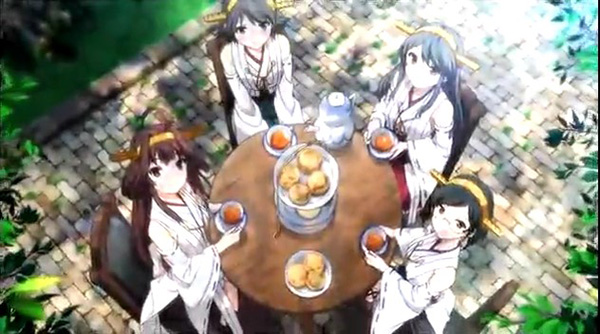 2016-Kantai-Collection-Kan-Colle-Anime-Film---Promotional-Video
