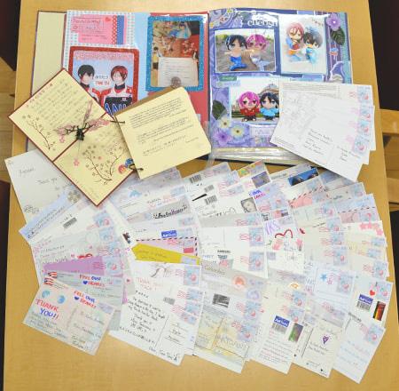 Kyoto-Animation-Fan-Mail