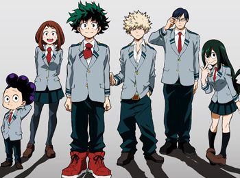 New-Visuals,-Cast-&-Character-Designs-Revealed-for-Boku-no-Hero-Academia-Anime