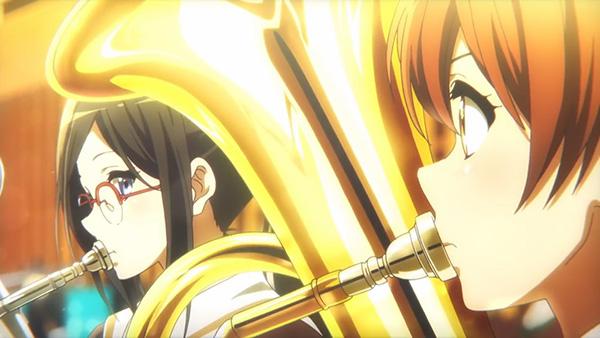 Hibike!-Euphonium-Anime-Recap-Movie---Trailer