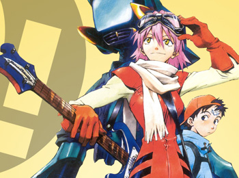 FLCL-Season-2-&-3-Announced---Co-Produced-by-Toonami