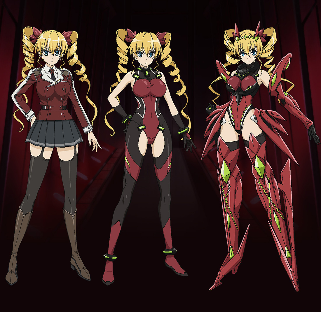 Hundred-Anime-Character-Designs-Claire-Harvey