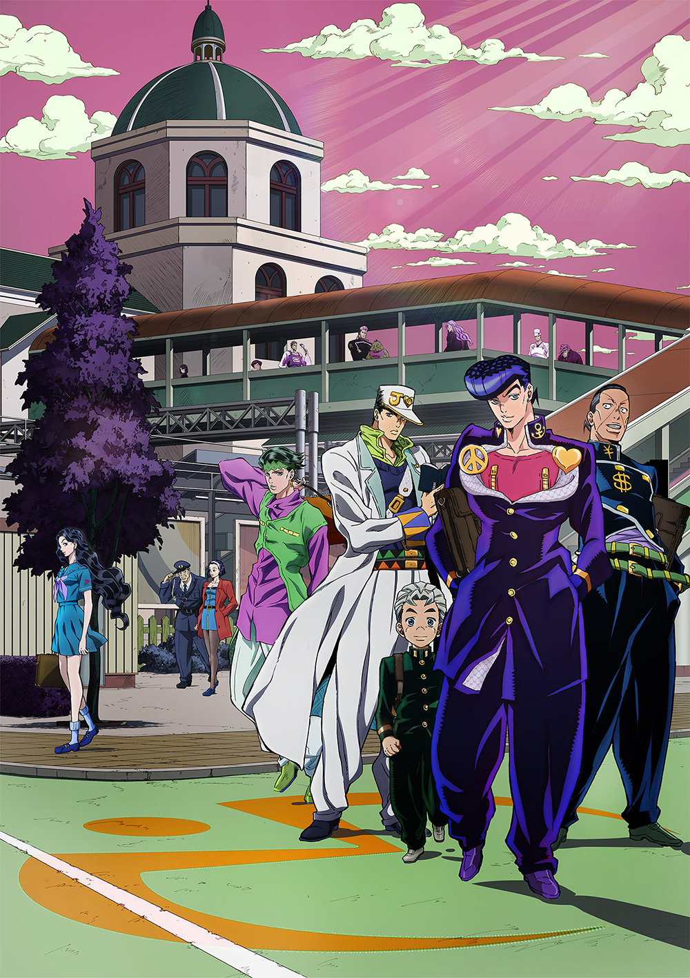 JoJos-Bizarre-Adventure Diamond-Is-Unbreakable-Visual-03