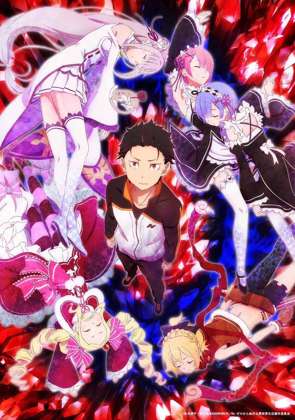 Re-Zero-kara-Hajimeru-Isekai-Seikatsu-Anime-Visual