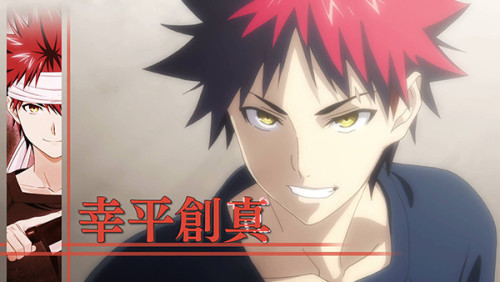 Shokugeki-no-Souma-Season-2-–-Promotional-Video-2