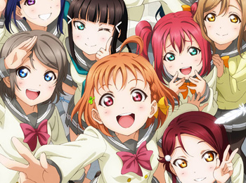 Love Live! Sunshine!! Anime Visual, Staff & Promotional Video Revealed