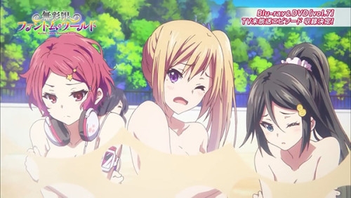 Musaigen-no-Phantom-World---Beach-Episode-Commercial