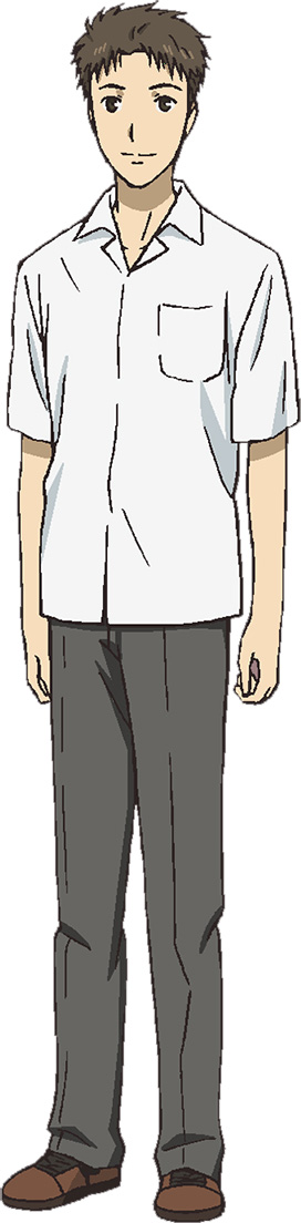 Natsume-Yuujinchou-Anime-Character-Designs-Atsushi-Kitamoto