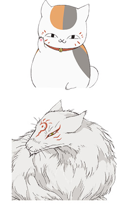 Natsume-Yuujinchou-Anime-Character-Designs-Madara