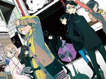 Occultic;Nine-TV-Anime-Adaptation-Announced