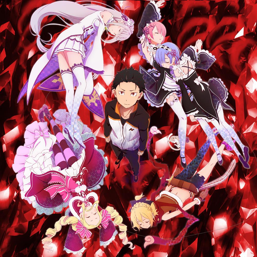 Re-Zero-kara-Hajimeru-Isekai-Seikatsu-Anime-Visual-00