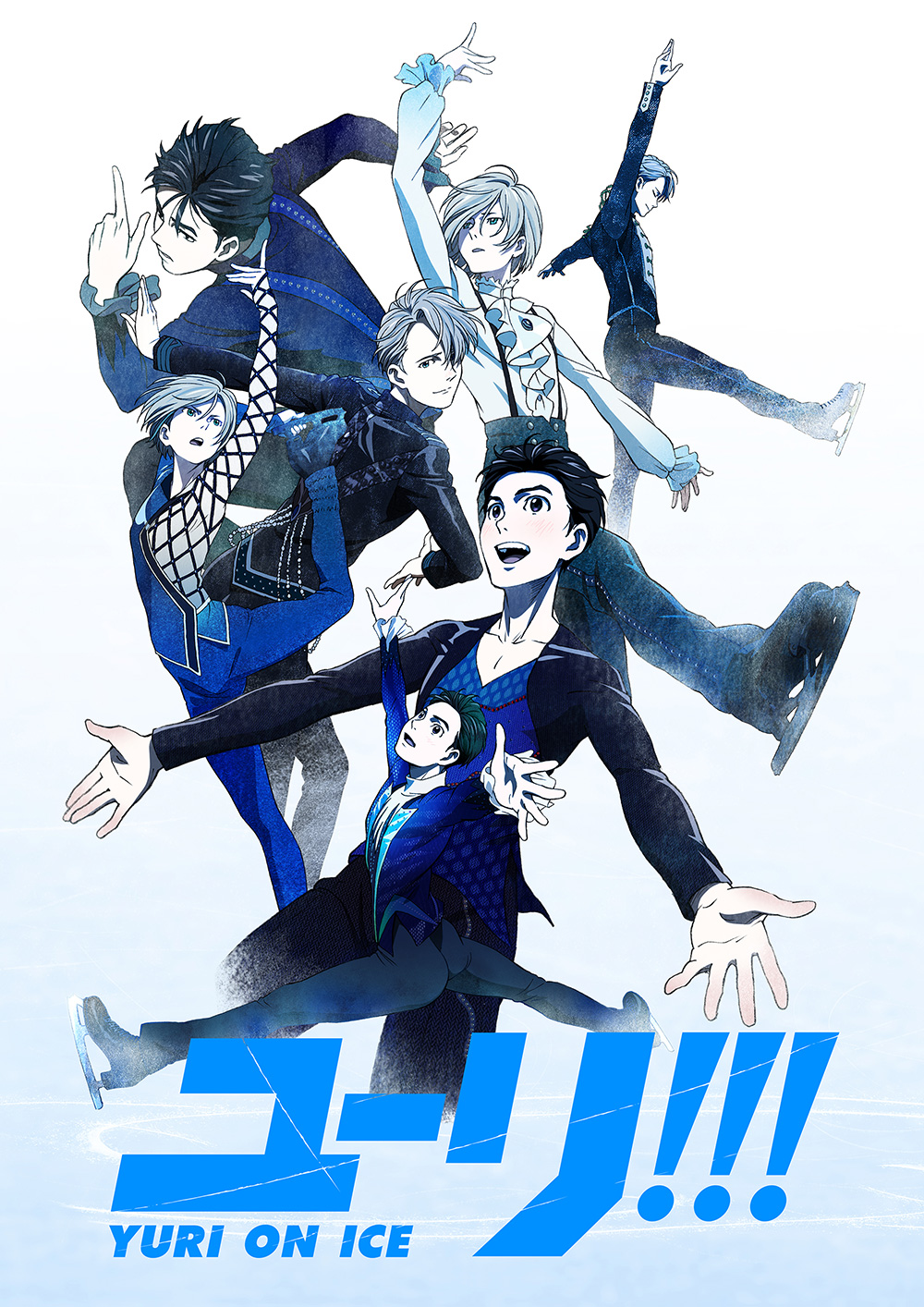Yuri!!!-On-Ice-Visual
