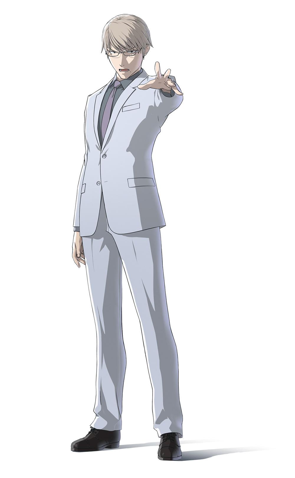Ajin-Anime-Character-Designs-Tosaki