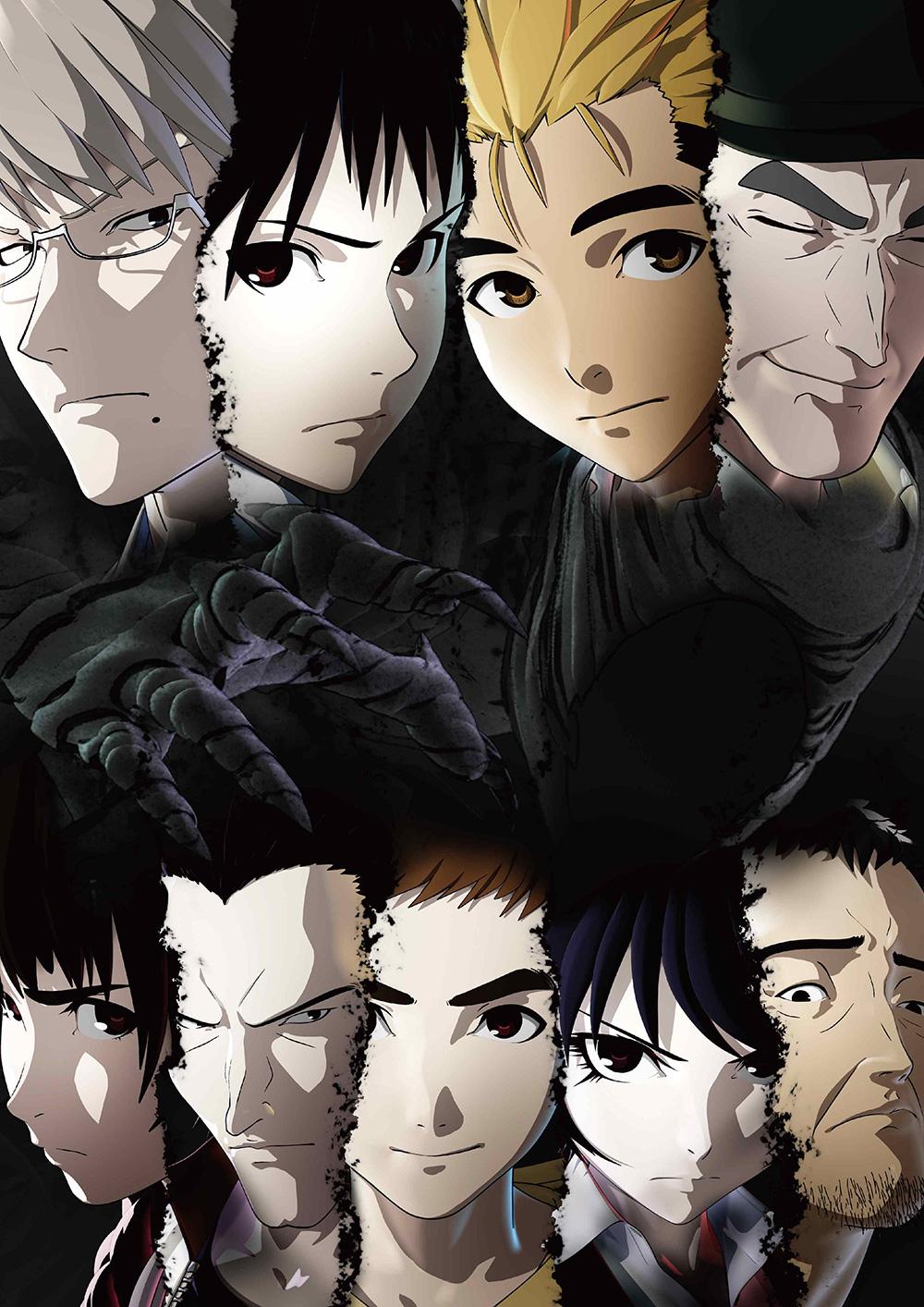 Ajin-TV-Anime-Visual