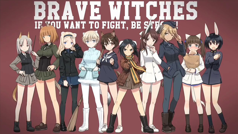 Brave-Witches-Visual