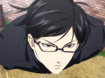 Final Episode of Sakamoto Desu Ga Anime Will Not Air