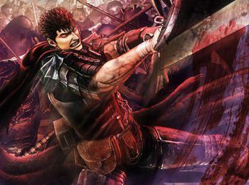 Berserk-Musou-Releasing-in-Japan-September-21---Gameplay-&-Screenshots-Revealed
