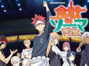 New-Shokugeki-no-Souma-Season-2-Visual-&-Commercial-Revealed