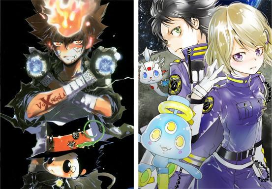Akira-Amano-Reborn-elDLIVE-Manga-Visual
