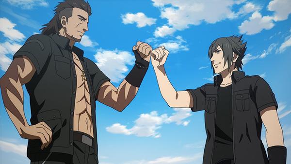 Brotherhood-Final-Fantasy-XV-Anime-–-Episode-3