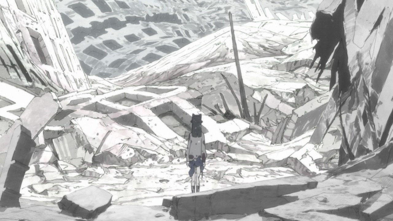 FLCL Season 2 Season 3 Preview Images 01