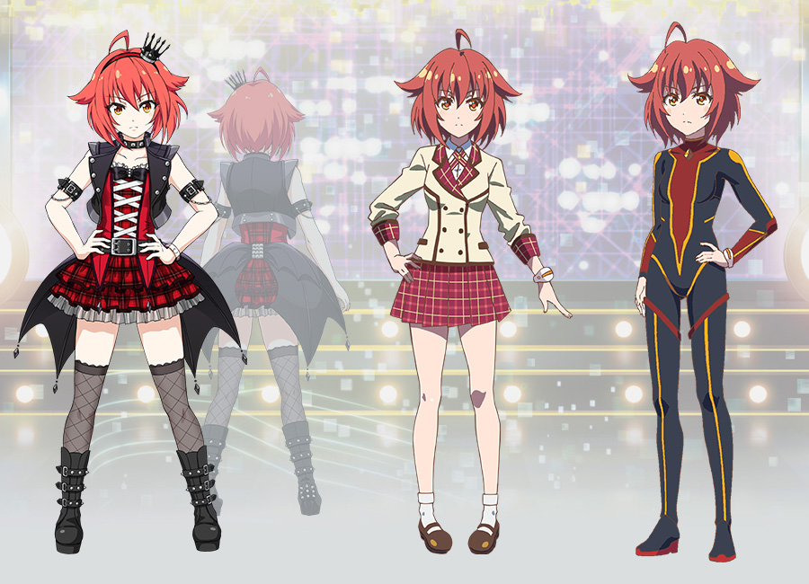Idol-Memories-Character-Designs-Miku-Kajiwara
