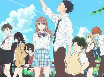 Koe-no-Katachi-Anime-Film-to-Run-for-Approximately-150-Minutes