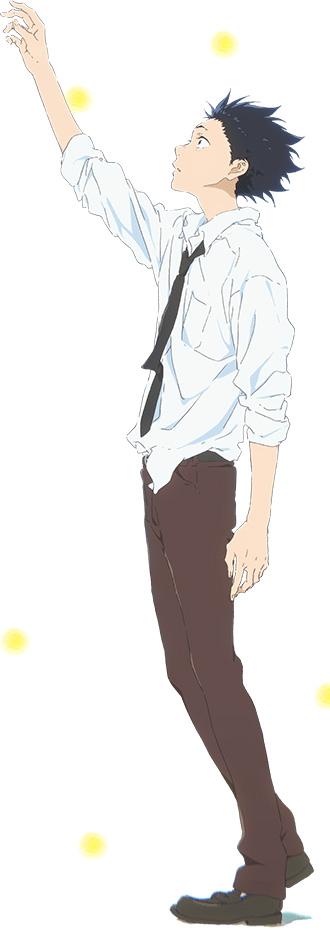 Koe-no-Katachi-Character-Designs-Shouya-Ishida