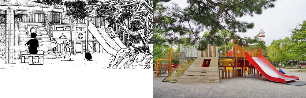 Koe-no-Katachi-Manga-Real-Life-Location-Comparison-01