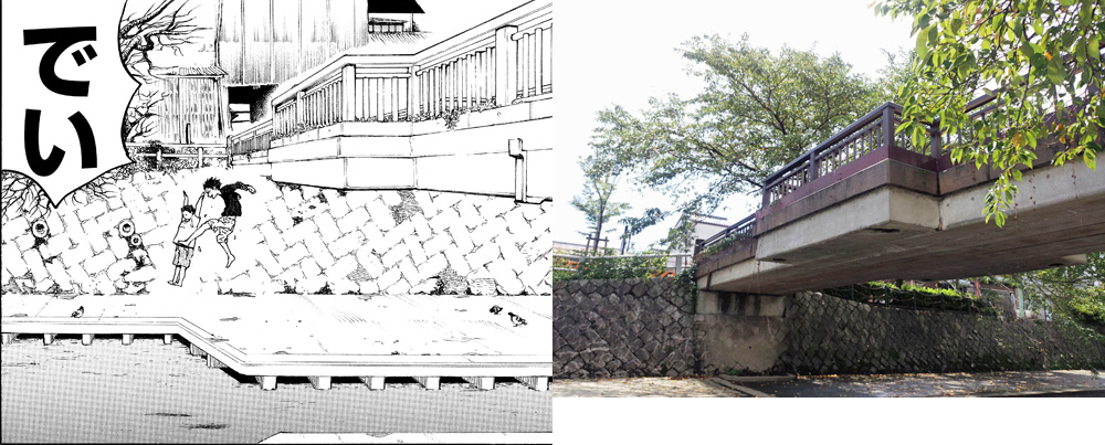 Koe-no-Katachi-Manga-Real-Life-Location-Comparison-07