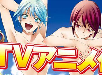 Kouji-Seos-Fuuka-Receives-TV-Anime-Adaptation