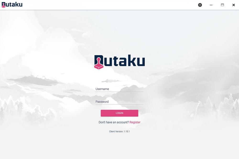 Nutaku-Login-Screen