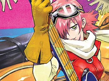 Yoshiyuki-Sadamoto-&-the-Pillows-Return-for-FLCL-Season-2-&-3