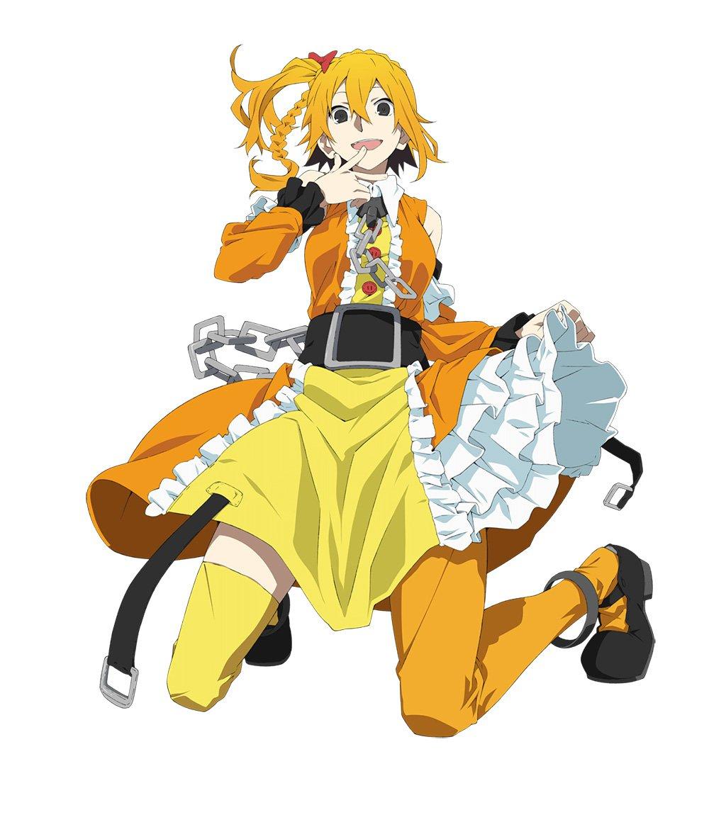 Mekakucity-Actors-Character-Designs-Momo-Kisaragi