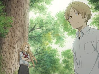 New-Natsume-Yuujinchou-Season-5-Visual-Revealed