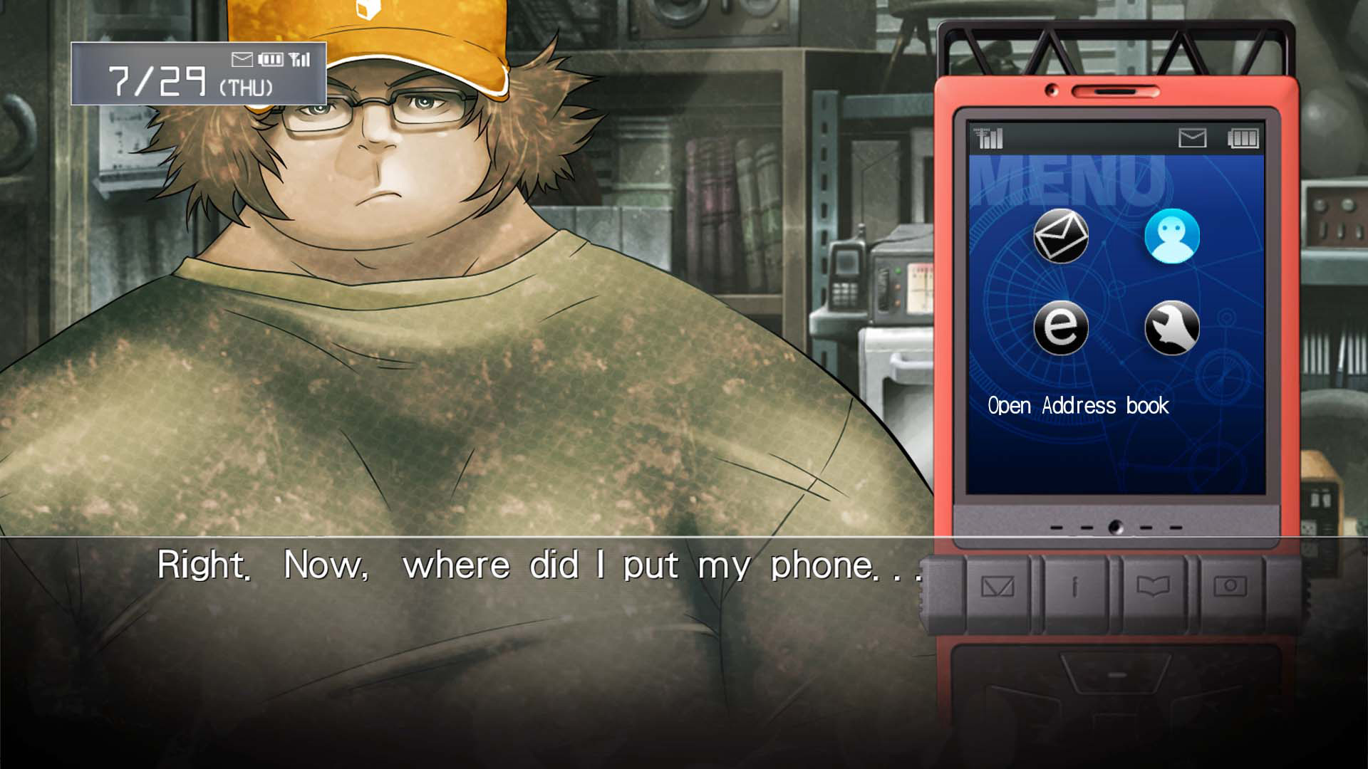 Steins;Gate-Steam-Release-Screenshots-06