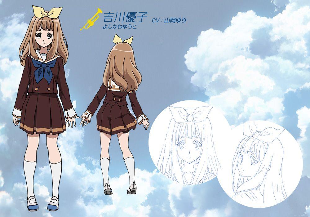 hibike-euphonium-season-2-anime-character-design-yuuko-yoshikawa