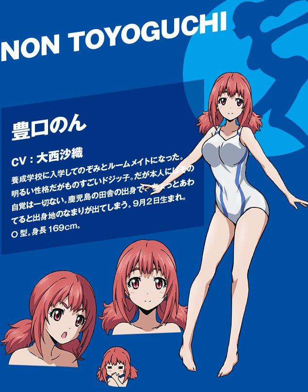 Keijo-TV-Anime-Character-Designs-Non-Toyoguchi