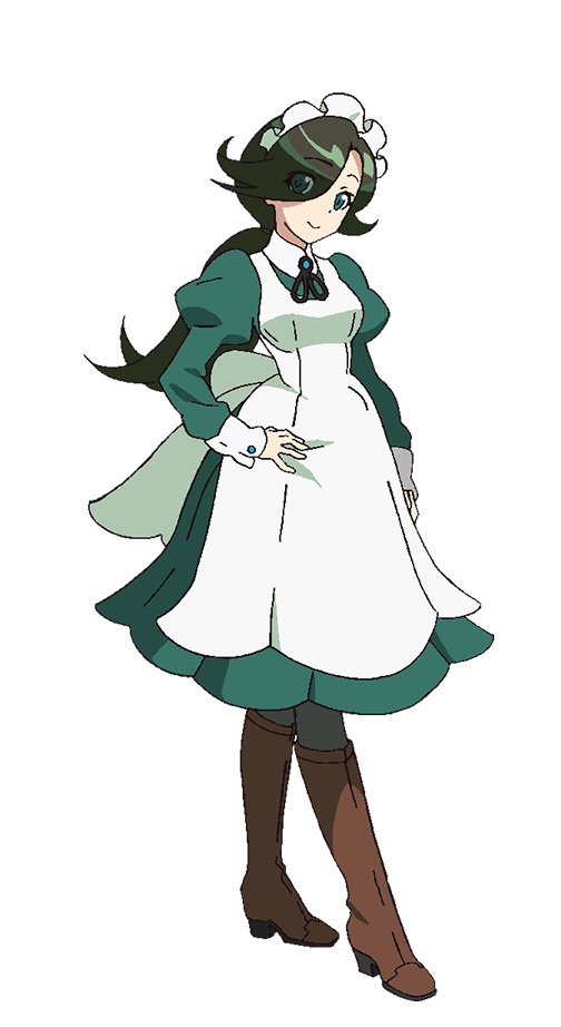 Kubikiri-Cycle-Aoiro-Savant-to-Zaregototsukai-Character-Design-Hikari