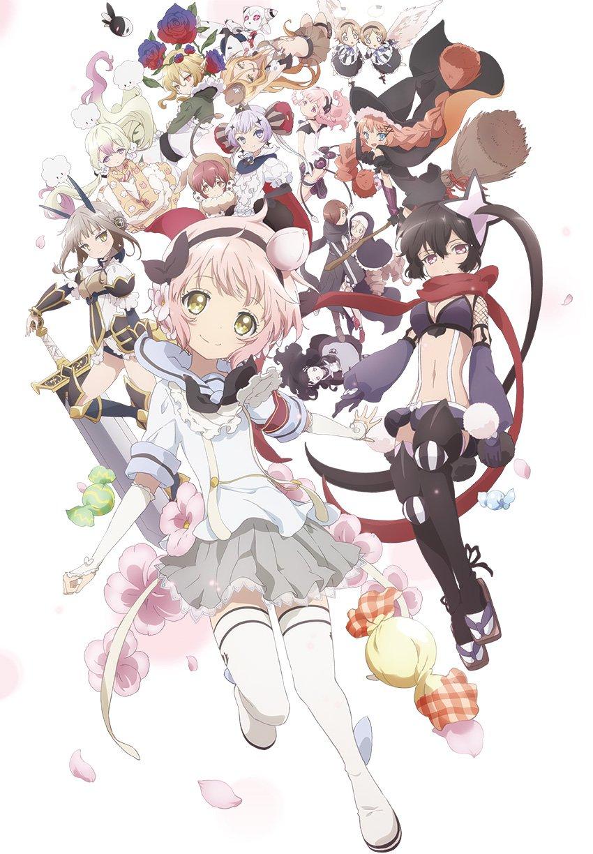 mahou-shoujo-ikusei-keikaku-anime-visual